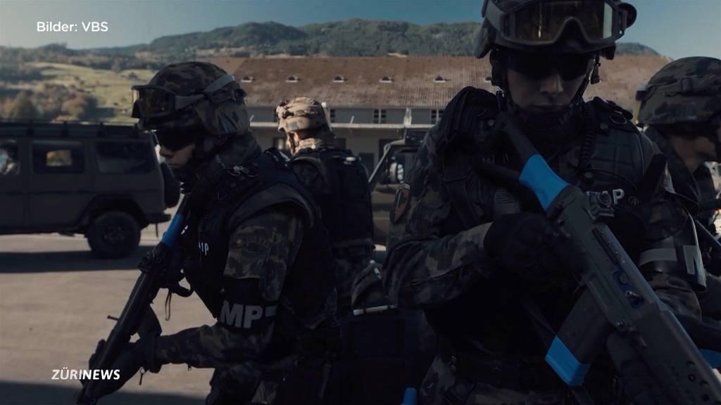 Armee gerät nach Zittersieg an der Urne unter Druck