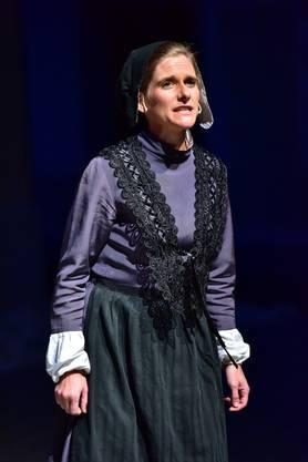 Elisabeth (Regula Wirth), Adam Zeltners zweite Ehefrau, erzählt auch.