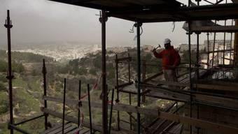 Israels Siedlungspolitik scharf kritisiert