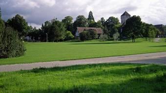 Der Überfall eriegnete sich im St. Johanns-Park.
