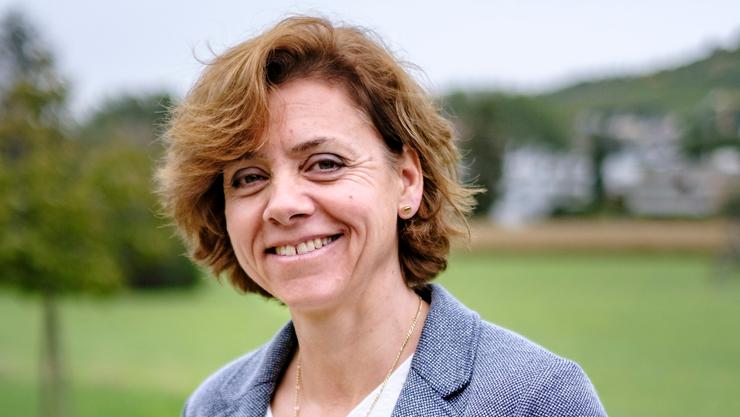 Grossrätin, Gemeinderätin, Unternehmerin: Christine Kaufmann hat viel Erfahrung.
