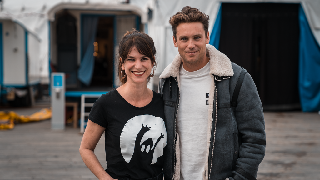 Musiker Bastian Baker: «Vielleicht entfolge ich Simonetta Sommaruga auf Instagram.»