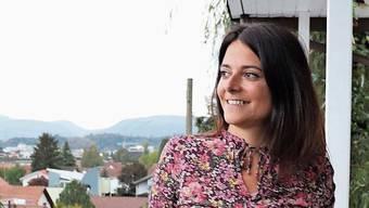 Lea Suter erzählt am 28. Oktober in Muhen über ihre Friedensreportagen. Fahrt zum Festival «Friedenskarawane», Mali. Besetzte palästinensische Gebiete.