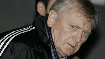 Ivica Osim wurde ins Not-Team berufen