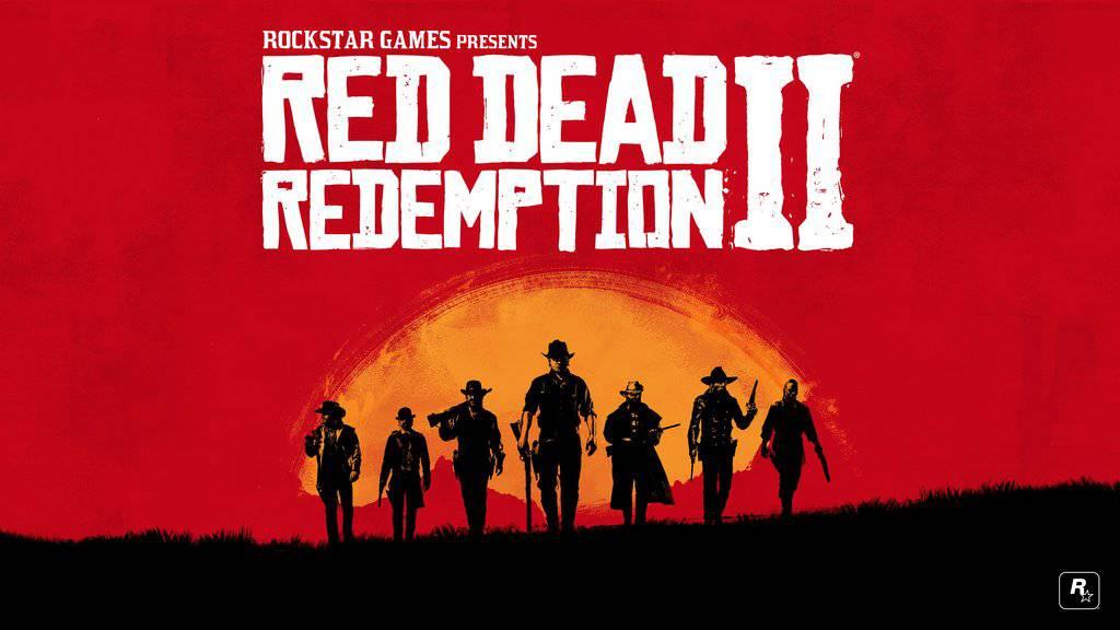 Gamepad poliert und Couch gesattelt: Red Dead Redemption 2 erscheint am 26. Oktober