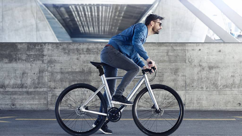 «Sorry, Mercedes!»: Das Solothurner Start-up «Asfalt» entschuldigt sich für den E-Bike-Kopie-Vorwurf