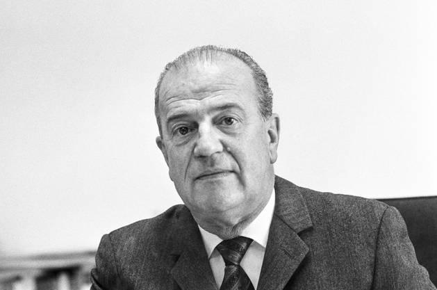 FDP, 1966 bis 1973