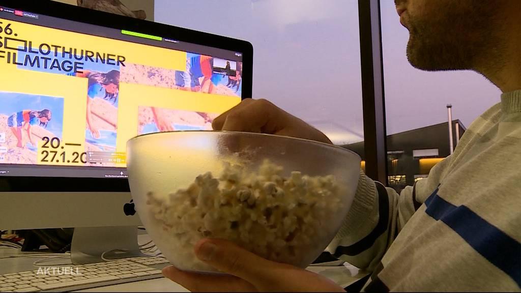 Solothurner Filmfestival findet wegen Corona nur virtuell statt