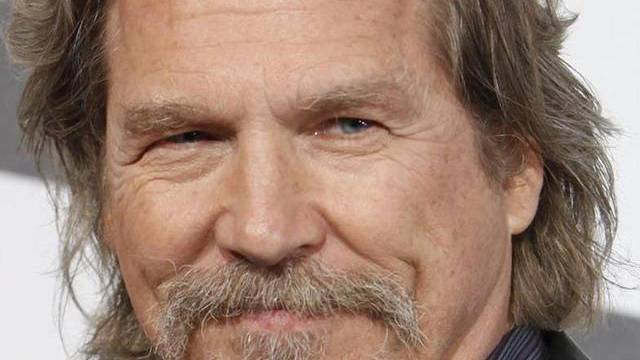 Jeff Bridges: Schiessen, Guten Tag sagen, dastehen