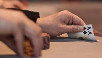Vier Betreibern flattert eine Anzeige ins Haus. Grund: Illegales Glücksspiel. (Symbolbild)