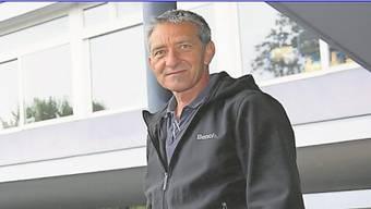 Jürg Vifian wird ab April 2016 der neue Baumeister von Bellach. (Archiv)