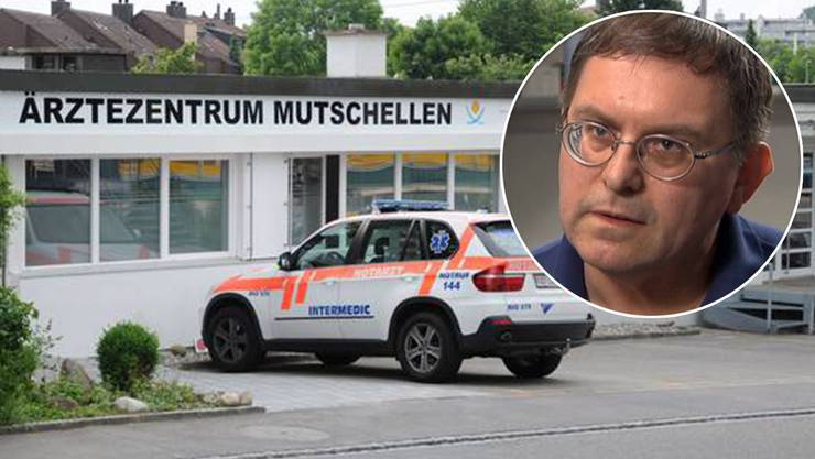 Die Staatsanwaltschaft wirft Malm vor, dass er trotz Entzug seiner Berufsausübungsbewilligung weiterhin als Arzt tätig gewesen sei. Dabei geht es um Fälle im Ärztezentrum Mutschellen in Berikon.