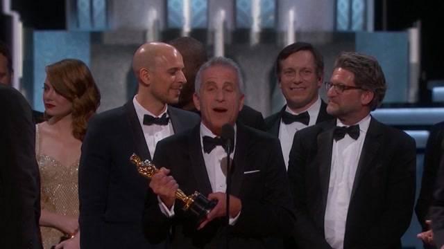Wie kam es zur Oscar-Panne?