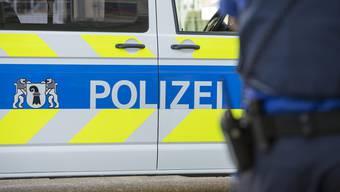 Die Kantonspolizei nahm zwei Franzosen fest.