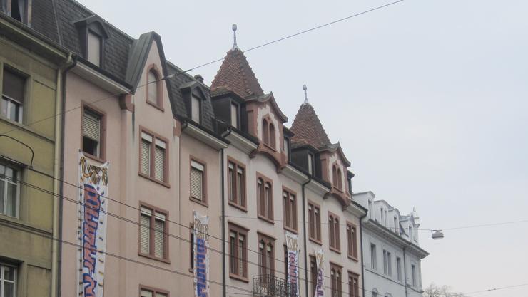 Bei den Liegenschaften schlägt die Übertragung von Projektierungskosten aus der Investitionsrechnung in die Erfolgsrechnung mit 5,3 Millionen Franken zu Buche (Symbolbild)