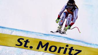(2) Ski-WM in St. Moritz: Tag 2