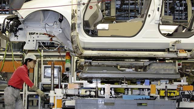 Die Automobilindustrie kriselt. Das hat Auswirkungen auf die Grenchner Unternehmung.