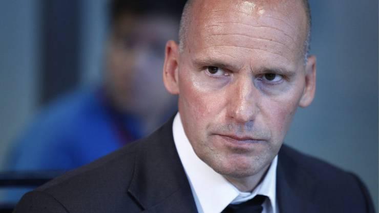 Geir Lippestad, Verteidigungsanwalt von Anders Behring Breivik