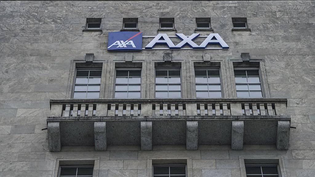 Axa Schweiz geht in der beruflichen Vorsorge neue Wege und kippt die Vollversicherungen aus dem Sortiment. (Archiv)