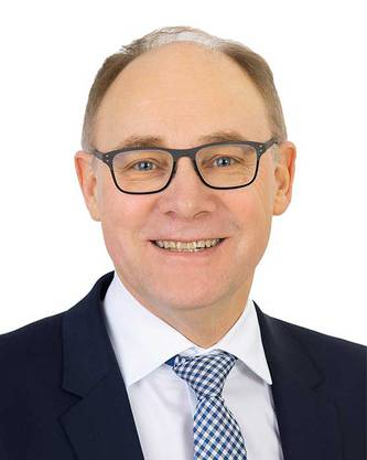 Hansjörg Knecht (SVP): Ständerat seit 2019