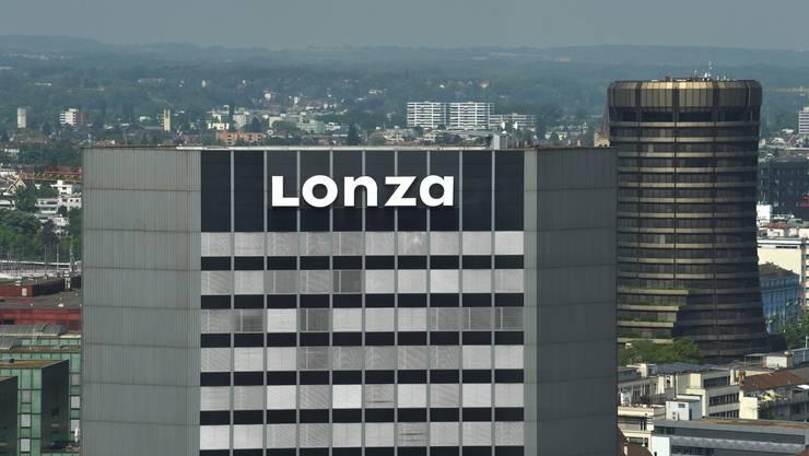Der neue Chef des Basler Industriekonzerns Lonza heisst Pierre-Alain Ruffieux.