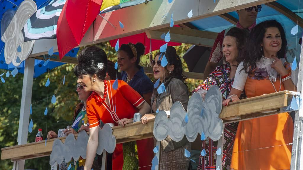 Schlagerparade in Chur erneut abgesagt