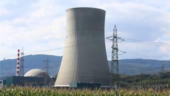 Der Verwaltungsrat der Kernkraftwerk Gösgen-Däniken AG kann sich vorstellen, in die Isotopenproduktion einzusteigen.