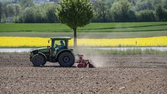 Landwirte haben es nicht immer leicht. (Symbolbild)