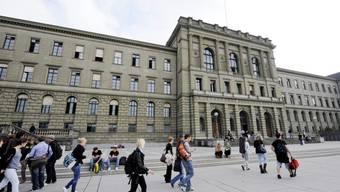 Die ETH soll nach dem Willen des Ständerates in den nächsten vier Jahren zusätzliche 160 Millionen Franken vom Bund erhalten. (Archivbild)