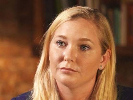 Virginia Giuffre erzählte im «BBC»-Interview von ihren Erlebnissen.