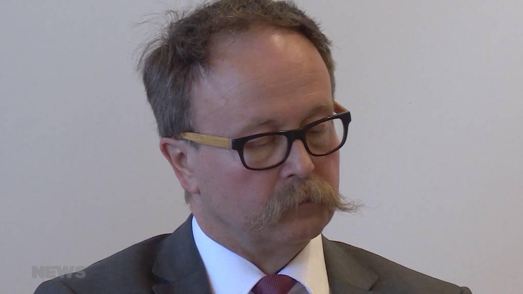 Thorberg-Direktor Thomas Egger tritt zurück