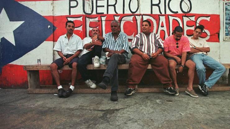 «Somos boricuas» - Puerto Ricaner sind stolz auf ihre Insel und wären am liebsten unabhängig.