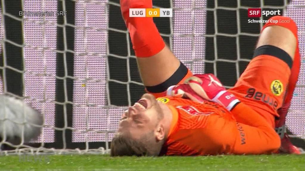 Einmal top, einmal flop: Thun kickt Servette aus dem Cup, YB fliegt gegen Lugano raus