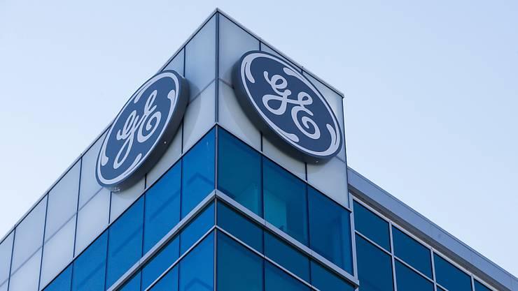 General Electric steigt aus US-Leitindex Dow Jones ab. (Archiv)