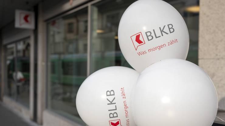 Die BLKB ist die grösste Bank im Baselbiet – und bald vier-kantonal unterwegs.