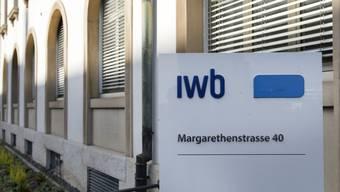 Aus dem Ergebnis 2017 liefern die IWB an den Kanton Basel-Stadt eine Gewinnausschüttung von 22 Millionen Franken ab, gegenüber 37 Millionen Franken im Vorjahr. (Symbolbild)