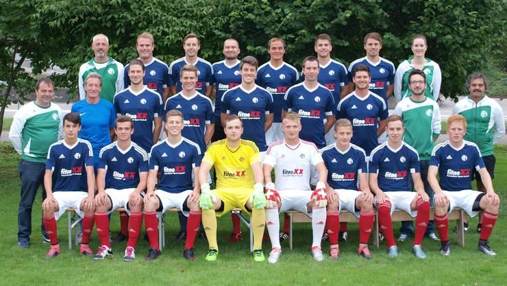 Die erste Mannschaft des FC Mümliswil wird ab der nächsten Saison von Remo Bürgi trainiert.