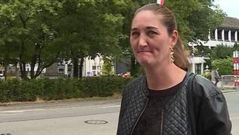 Mit über 2 Promille im Blut landet die Velofahrerin im KSA und muss daraufhin ihren Führerschein abgeben. Nun stand sie in Aarau vor Gericht.