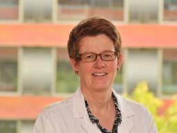 Nicole RitzDie Infektiologin ist Leitende Ärztin am Universitäts-Kinderspital beider Basel.