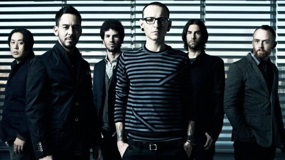 Werde T-Shirt Designer für Linkin Park