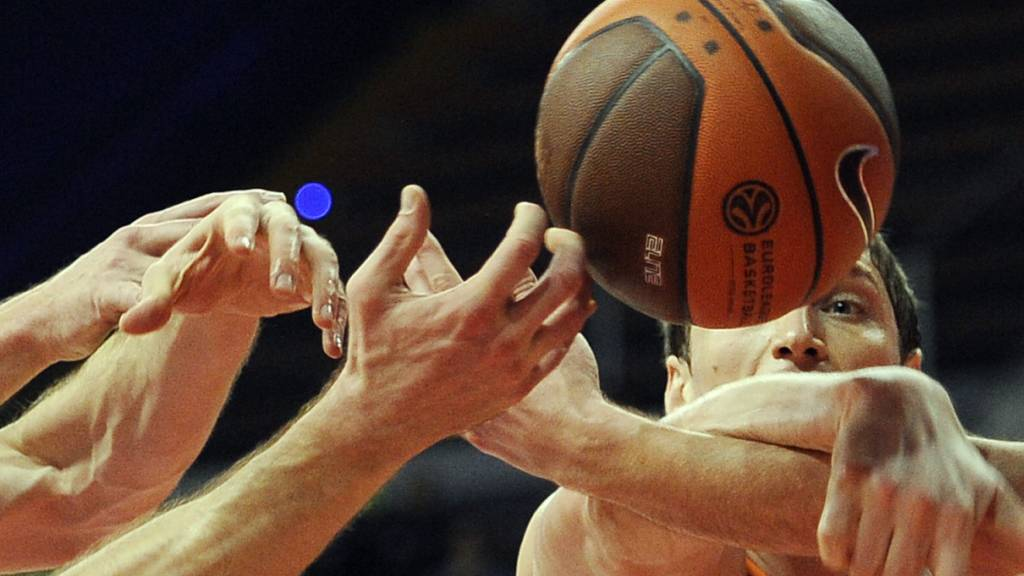 Einigung zwischen NBA und Spielergewerkschaft