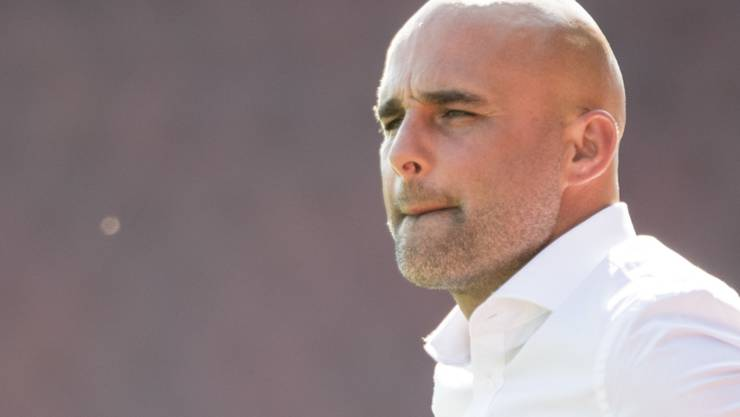 Einstand als FCSG-Trainer geglückt: Giorgio Contini