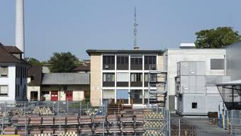 Swissmetal-Werk in Dornach: 182 Menschen verlieren ihre Arbeit