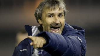 Ryszard Komornicki fordert, den polnischen Verein Lech Posen nicht zu unterschätzen.