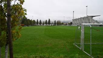 Die Gemeindeversammlung hat ja gesagt zu 2 Kunstrasenfeldern westlich des Stadions