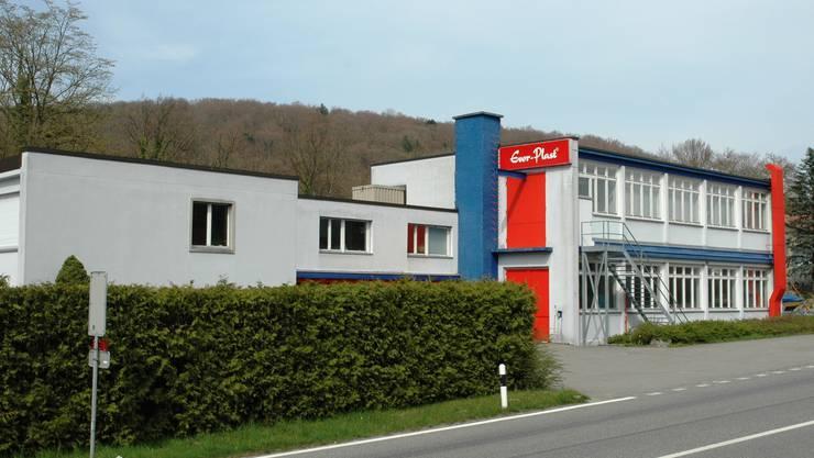 Lieferantin von Haushalt- und Badezimmerartikeln mit Firmenstandort an der Hauptstrasse: Über die Ever-Plast AG ist der Konkurs eröffnet
