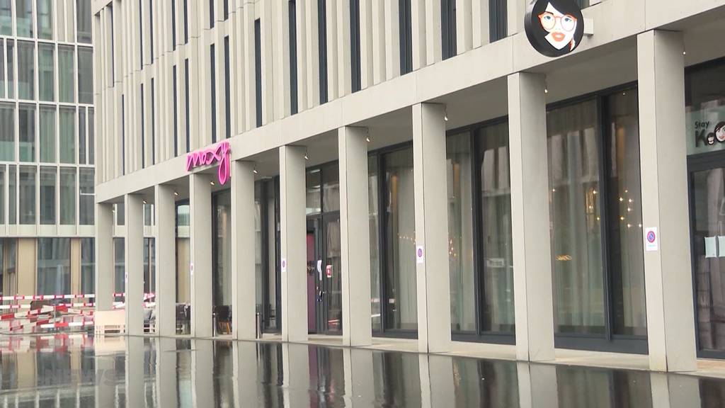 Werden Berner Hotels zu Bordellen? Immer öfter buchen Prostituierte ein Zimmer