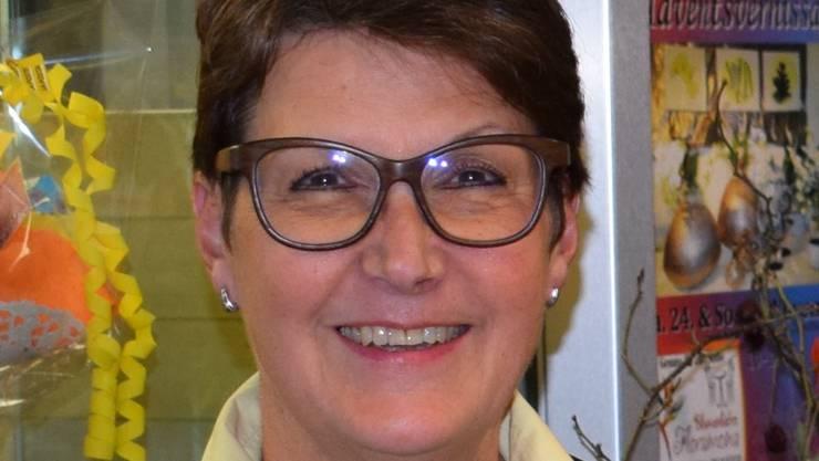 Jeannette Wey