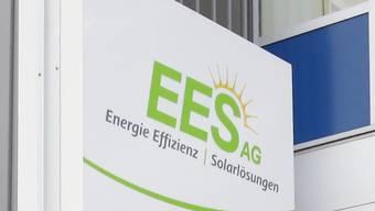 Die EES Jäggi-Bigler AG ist auf Solartechnik spezialisiert.