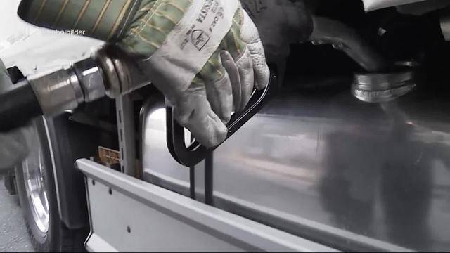 Illegale Tankfahrten aufgedeckt
